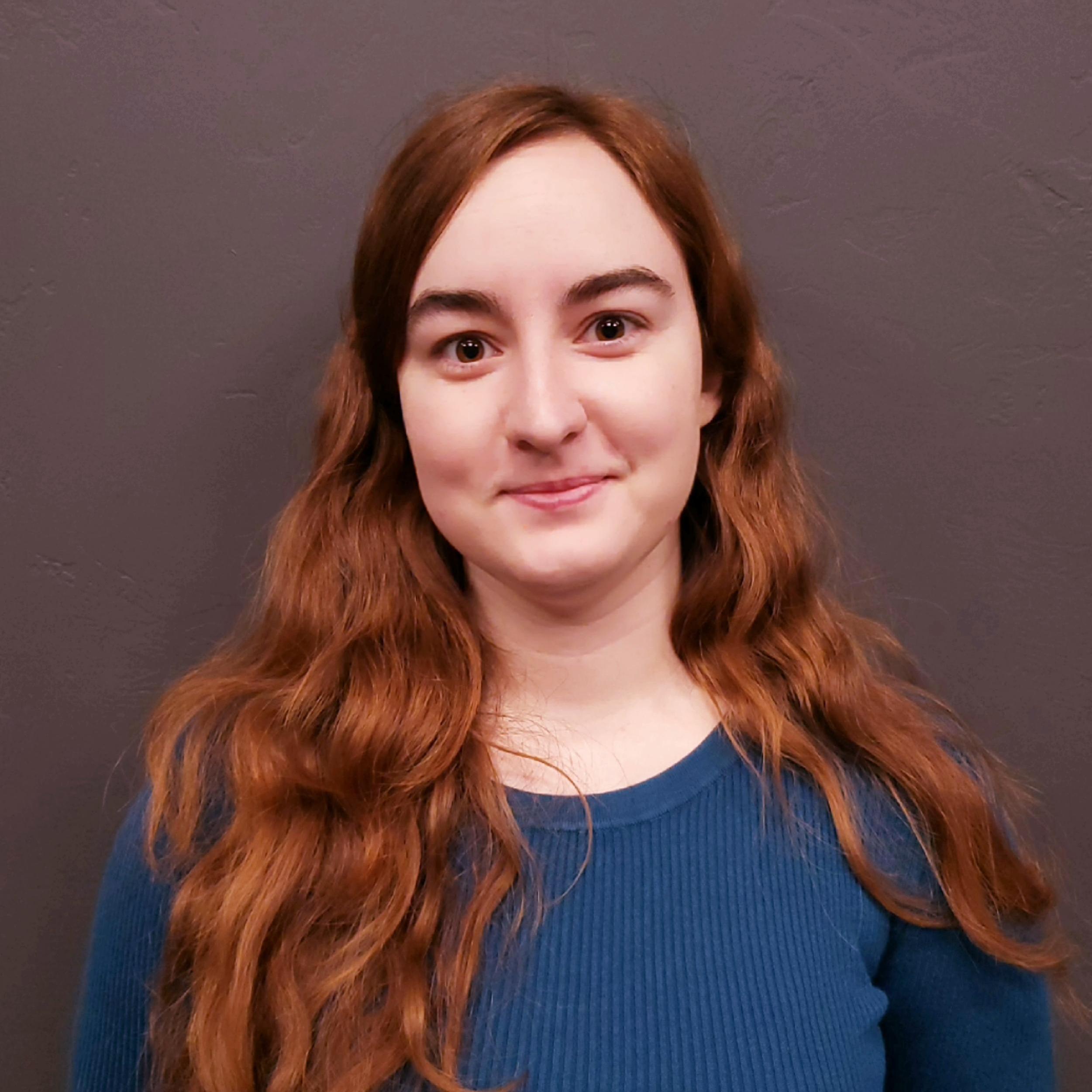 Marie McDonough's Profile Photo
