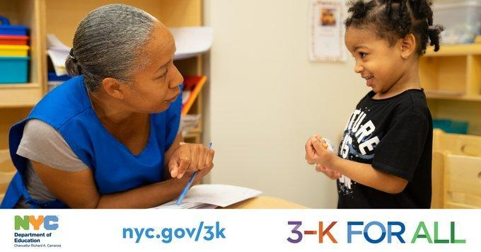 Get ready for #3KforAll! Featured Photo