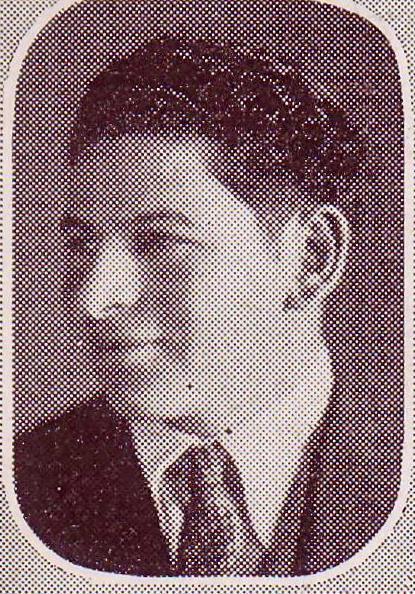 Morris Struman, Esther's brother