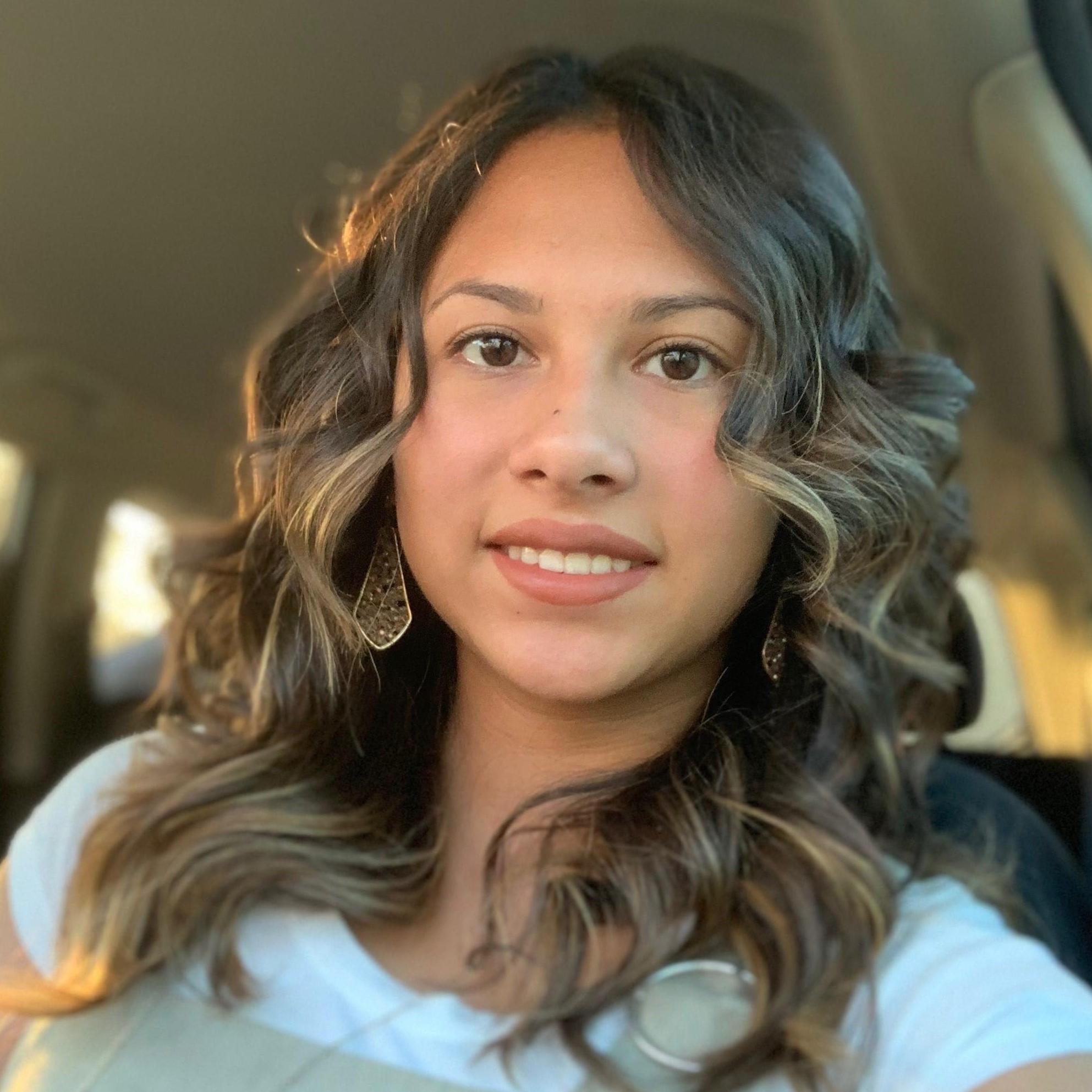 Sarah Gunter's Profile Photo