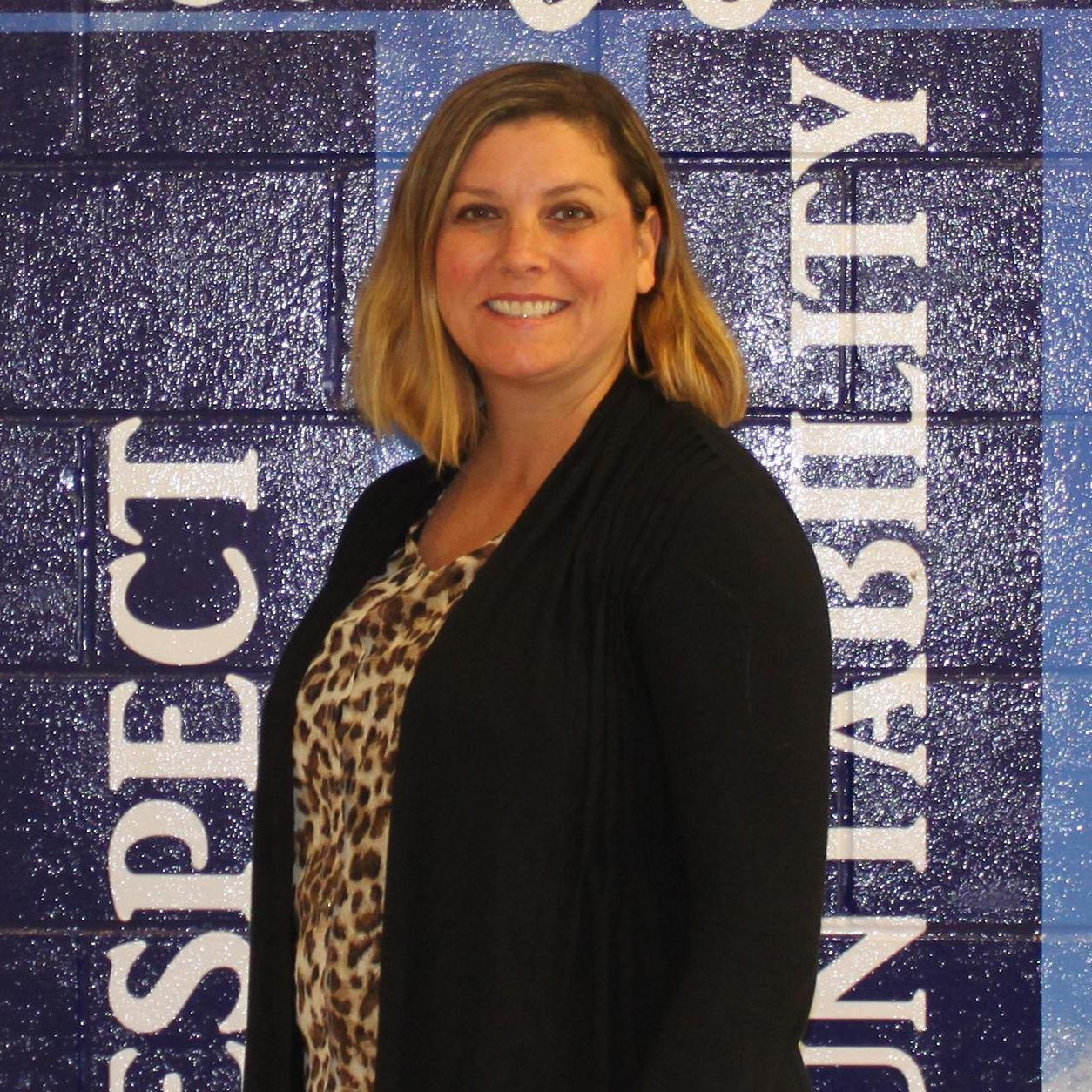 Kathryn Leblanc's Profile Photo