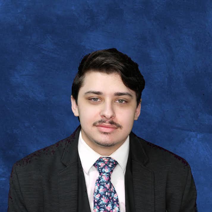 Jeremy Sandidge's Profile Photo