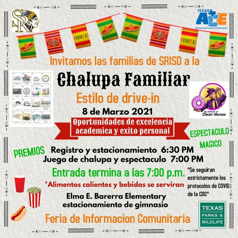 Family Chalupa Night Featured Photo