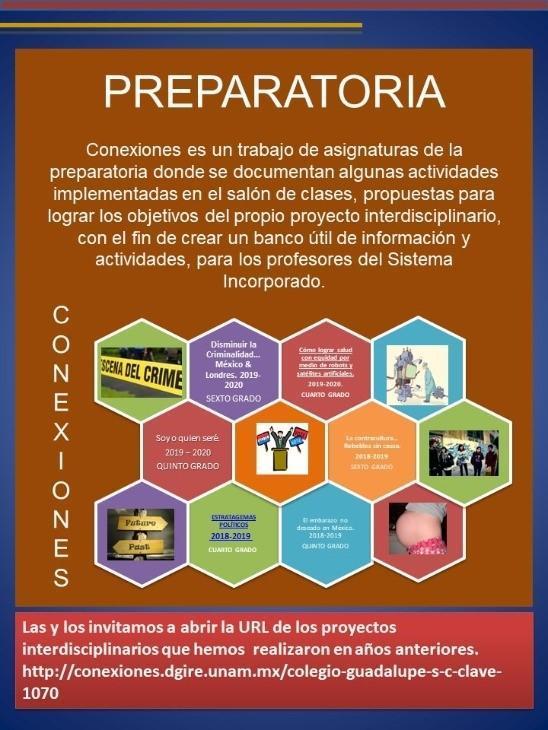 Proyectos Preparatoria Featured Photo