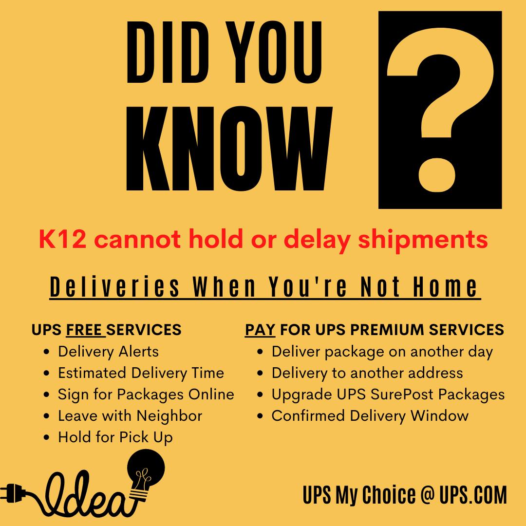 Image: Shipments