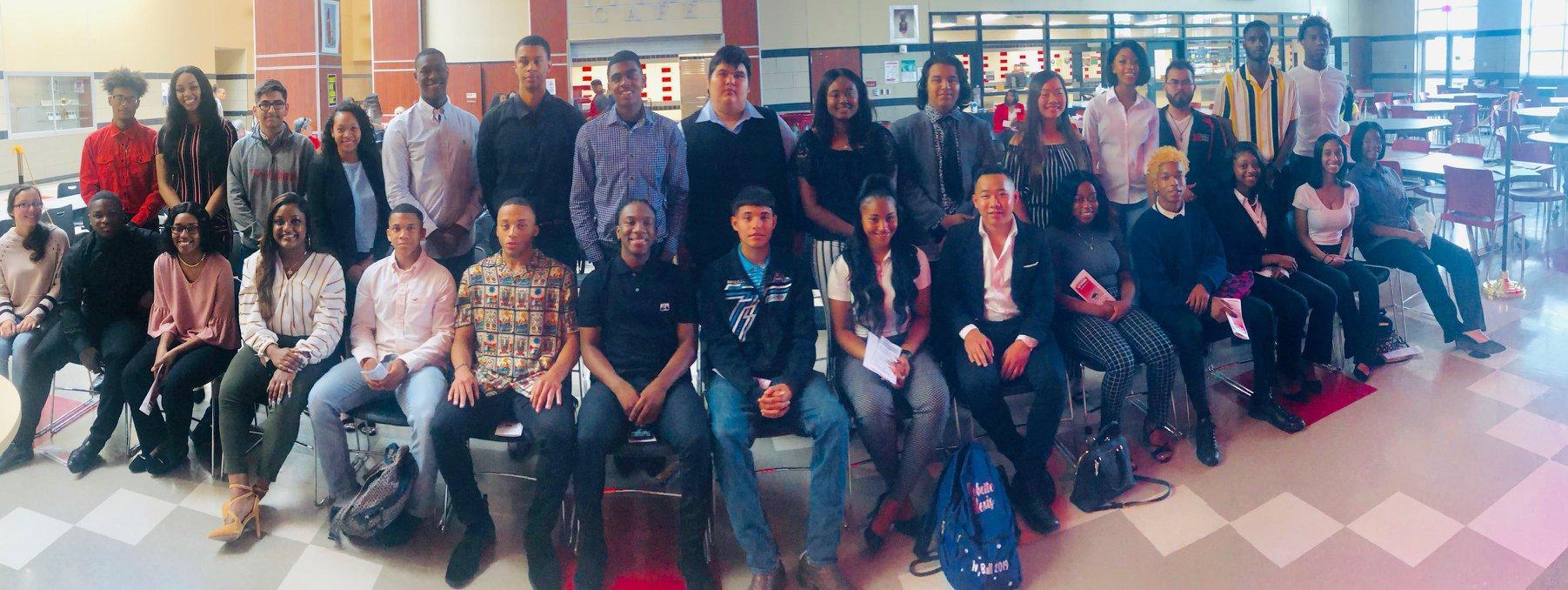 Seniors 2019 Scholarship