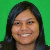 Esmeralda Ramirez's Profile Photo