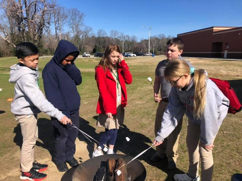 Students Learn About Heat Transfer Featured Photo