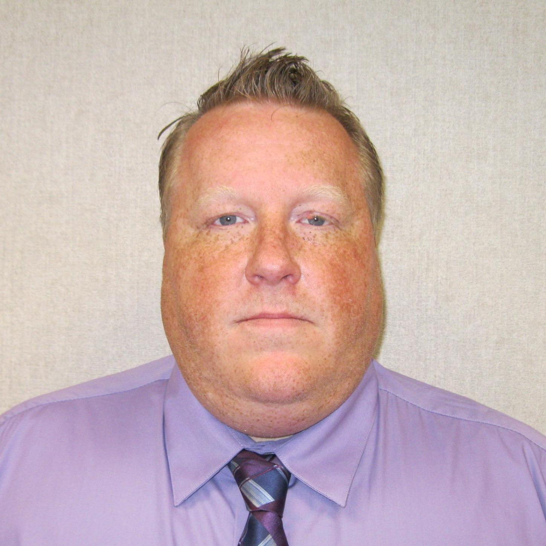 Mark Hill's Profile Photo