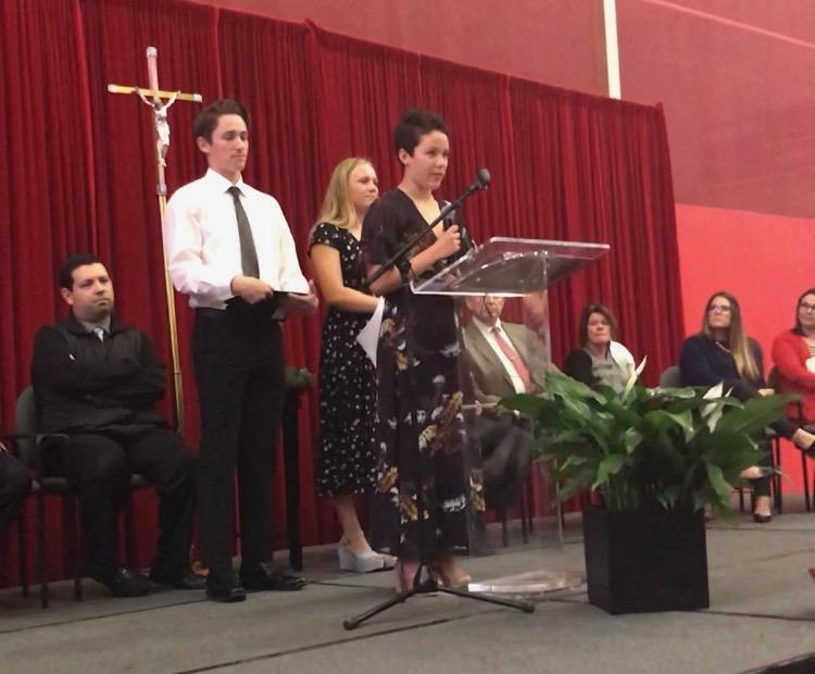 Academic Excellence Celebration Featured Photo