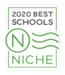 Niche.com badge