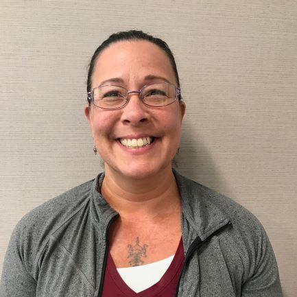 Christine Hill's Profile Photo
