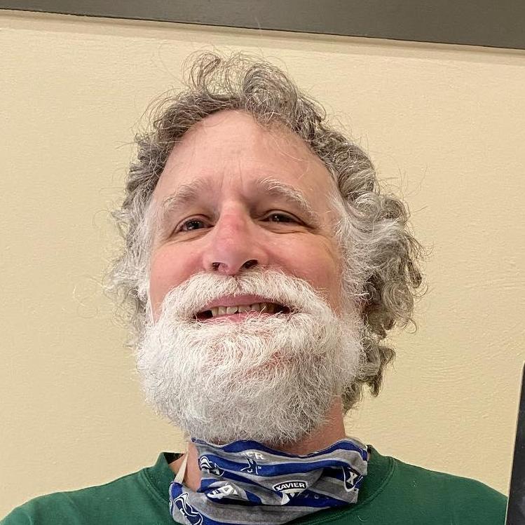 Frank McGoron's Profile Photo