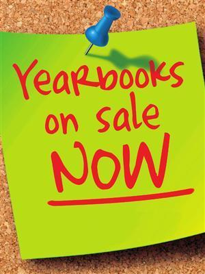 EARLY BIRD YEARBOOK PRICE ENDS 12/21/18 Featured Photo