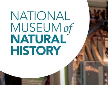 Logo: Museum of Natural History