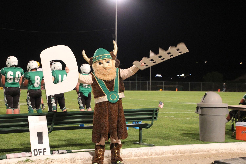 Junior High Football Playoffs, Eloy @ Miami 6:00pm Featured Photo