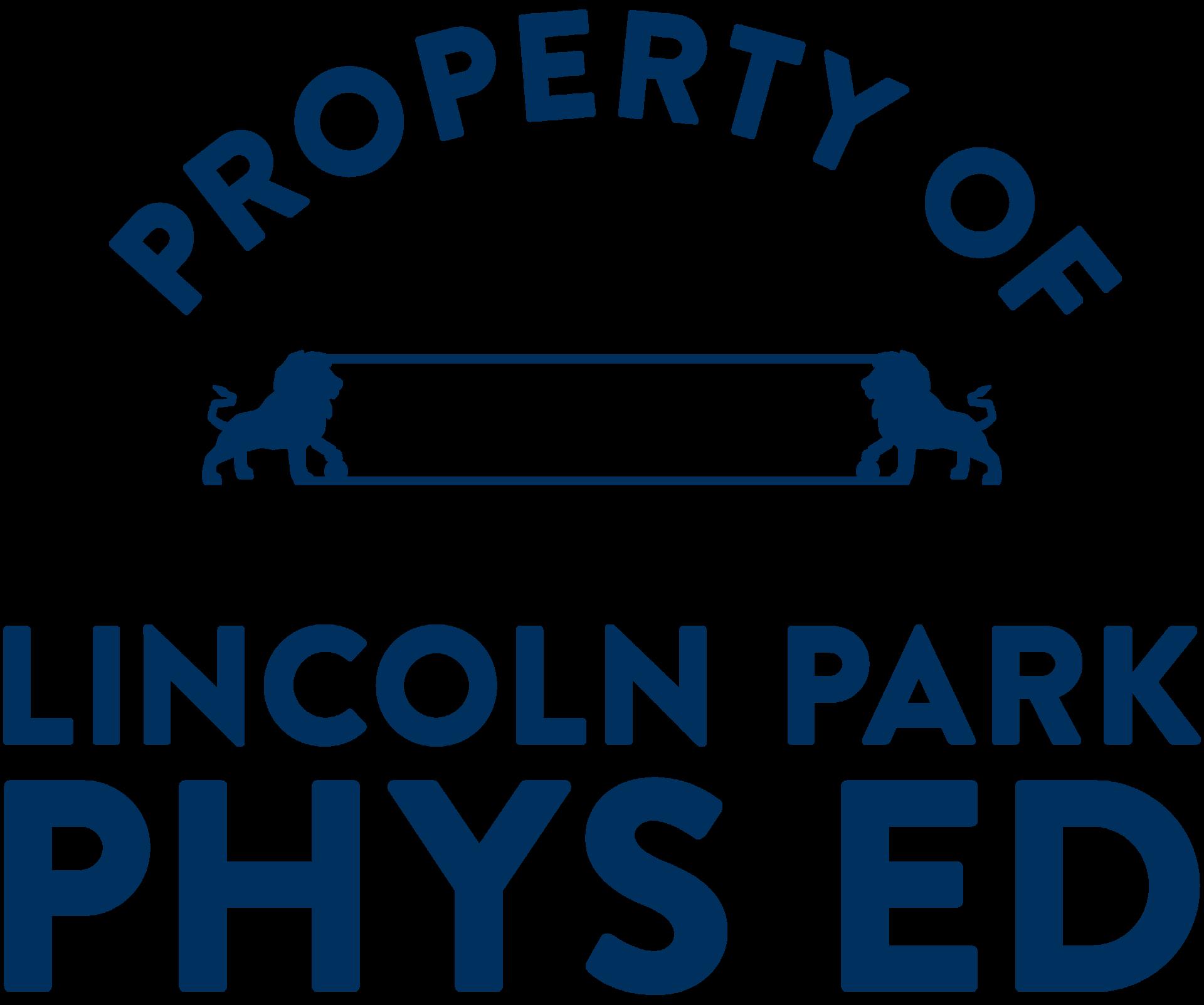 Phys Ed Navy