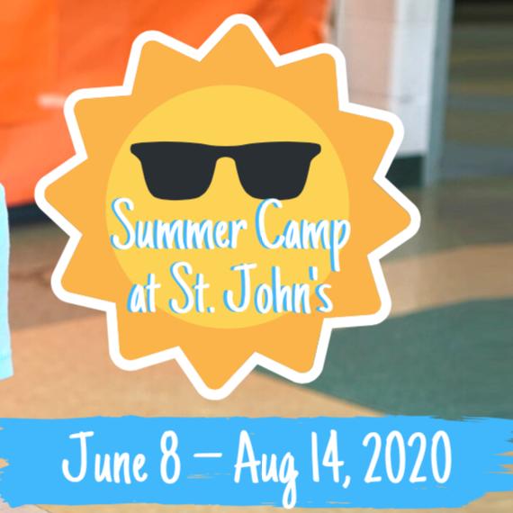 St. John's Summer Camp Thumbnail Image
