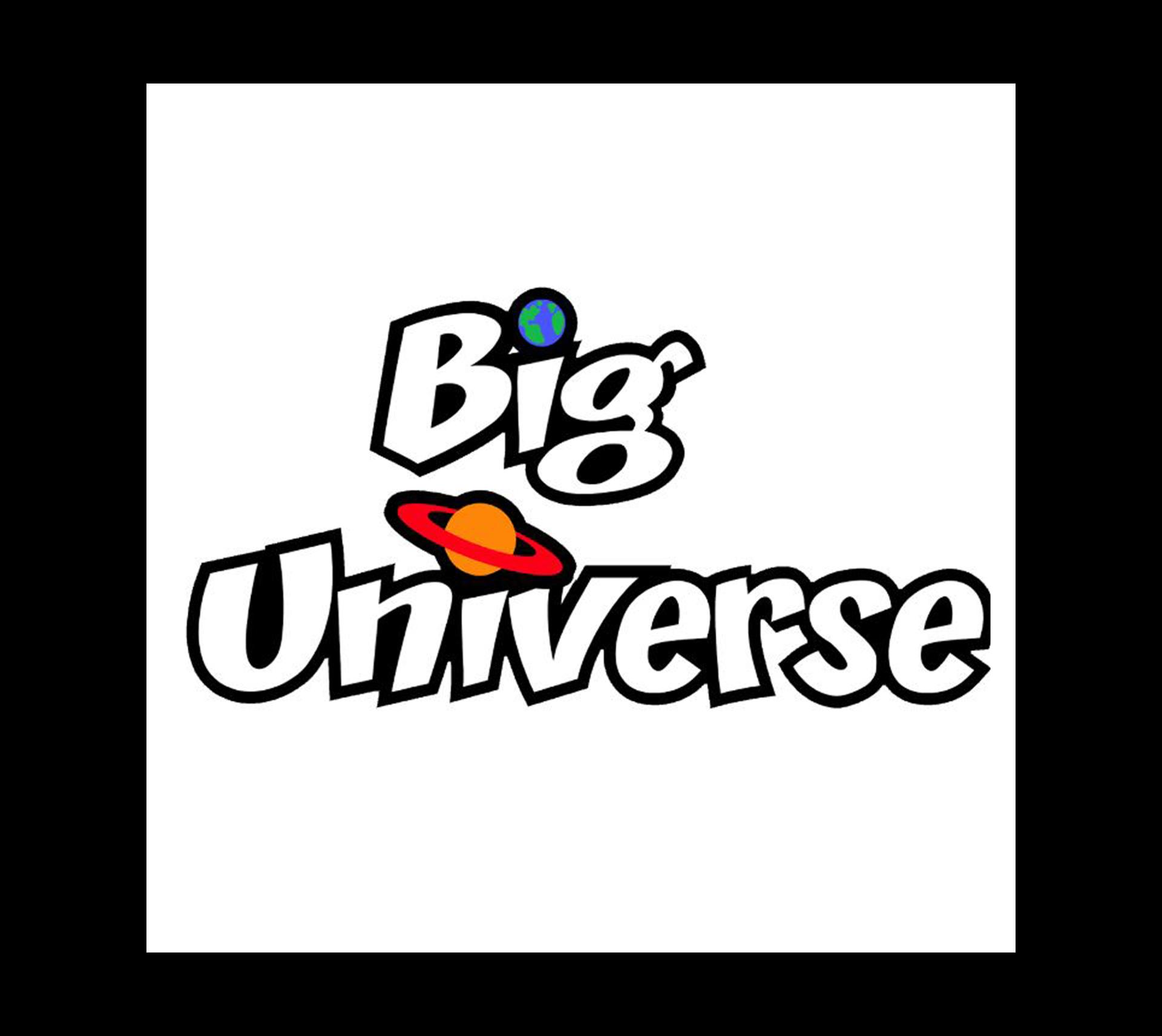 Big Universe Icon