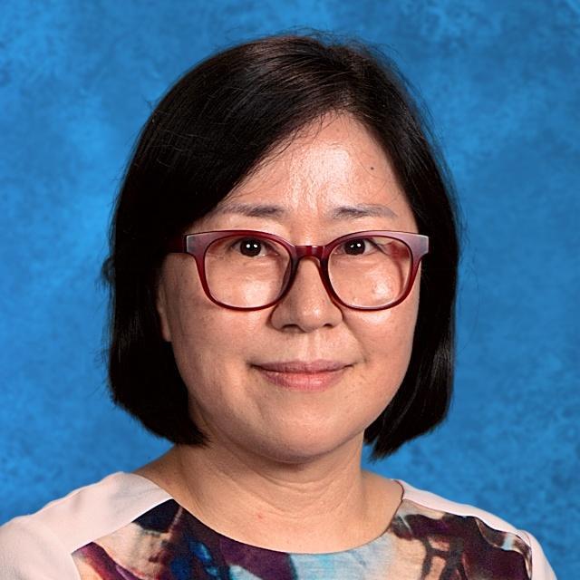 Laura Oh's Profile Photo