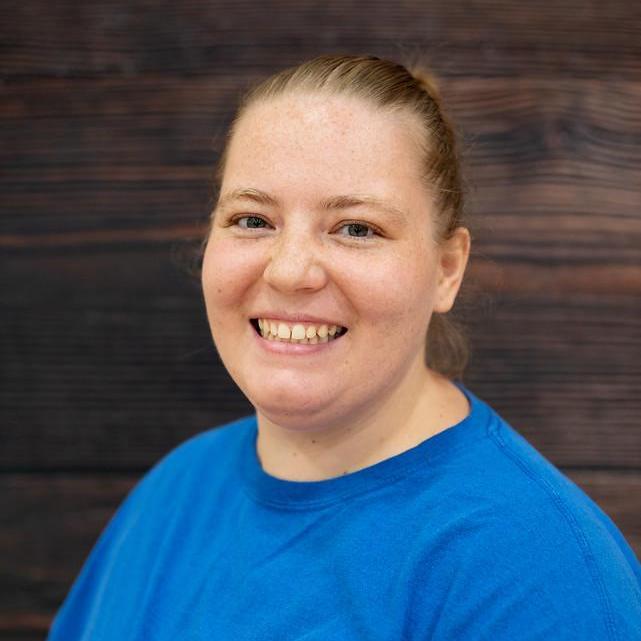Tessa Reed's Profile Photo