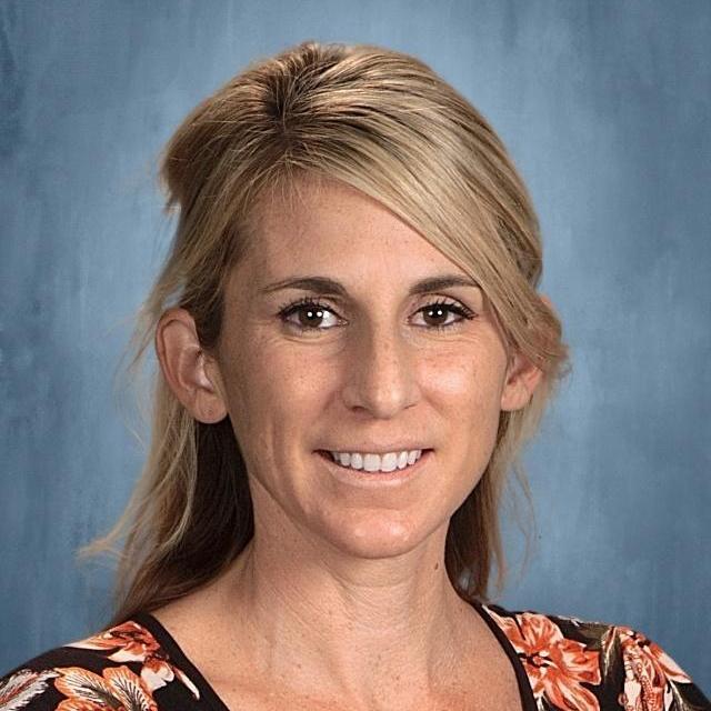 Kelli McCarty's Profile Photo