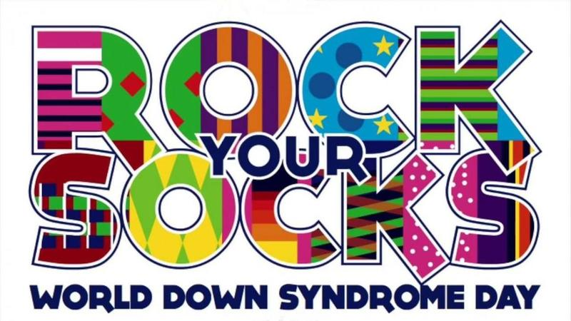 Rock Your Socks Featured Photo