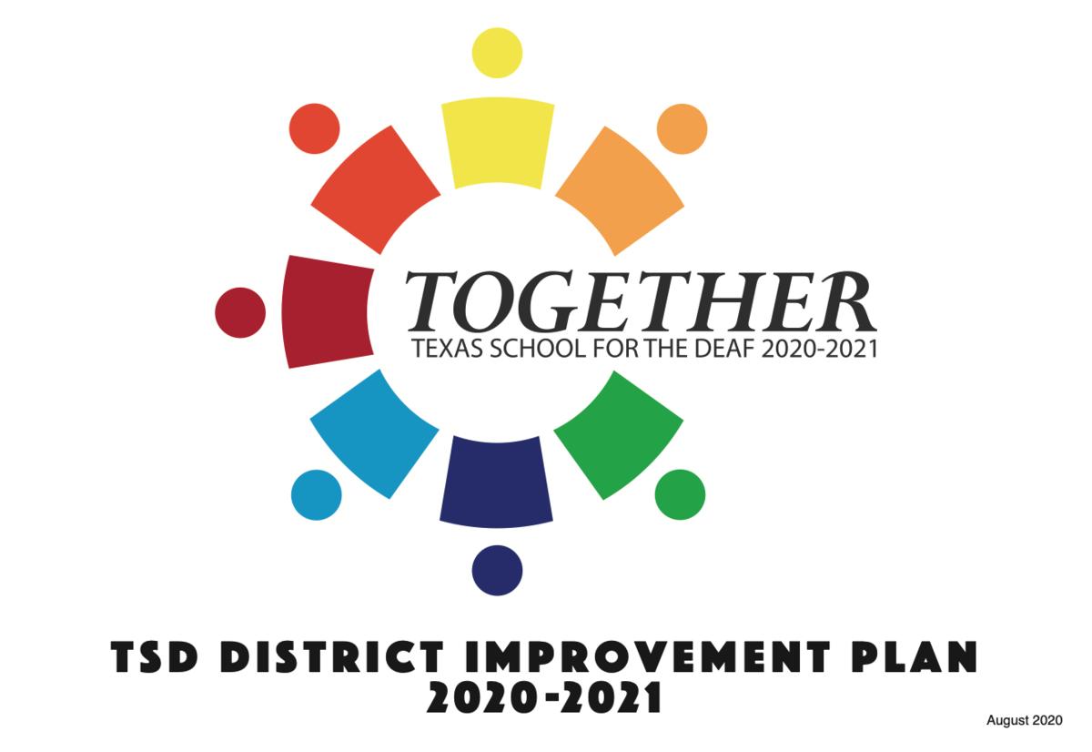 TSD District Improvement Plan