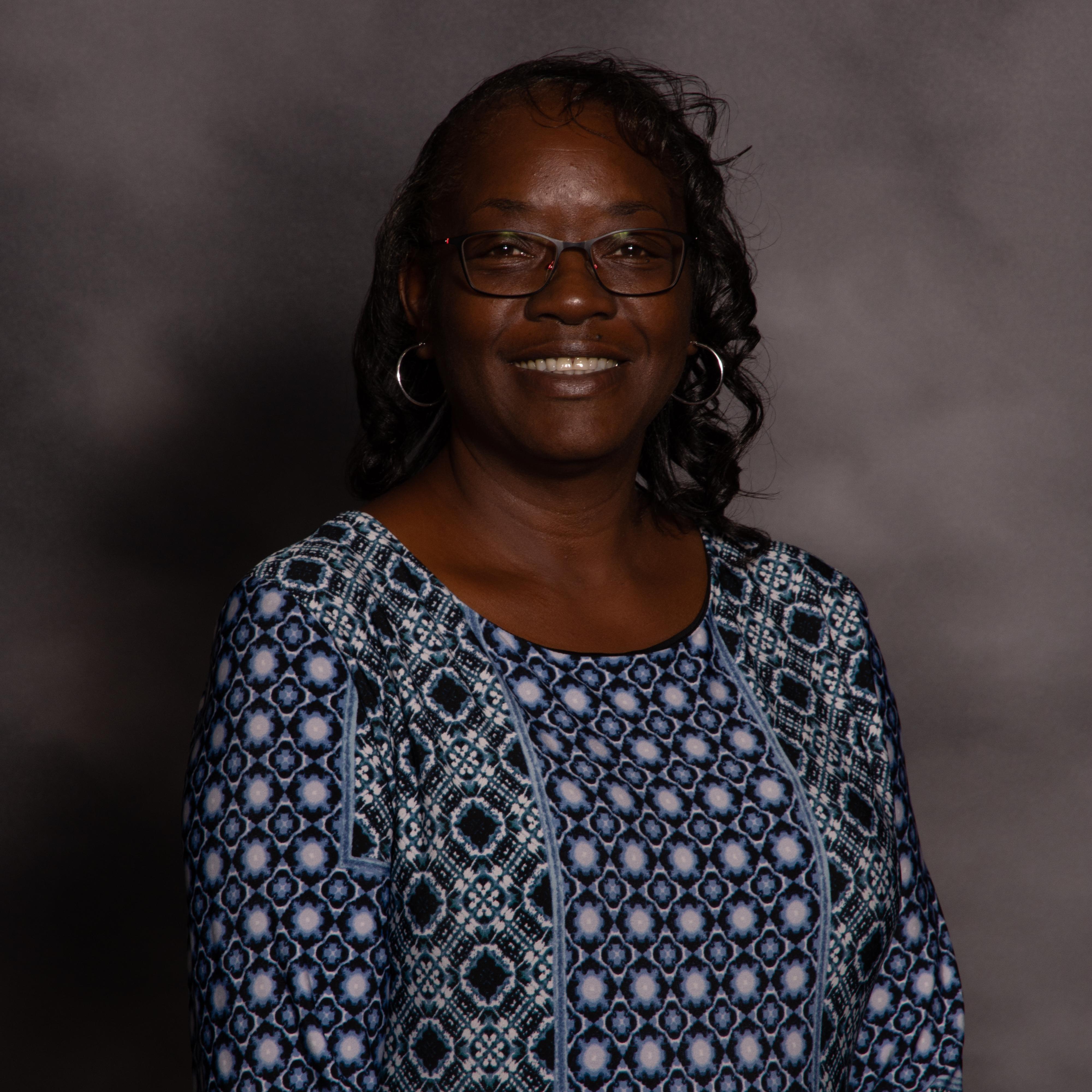 Angela Farlow's Profile Photo