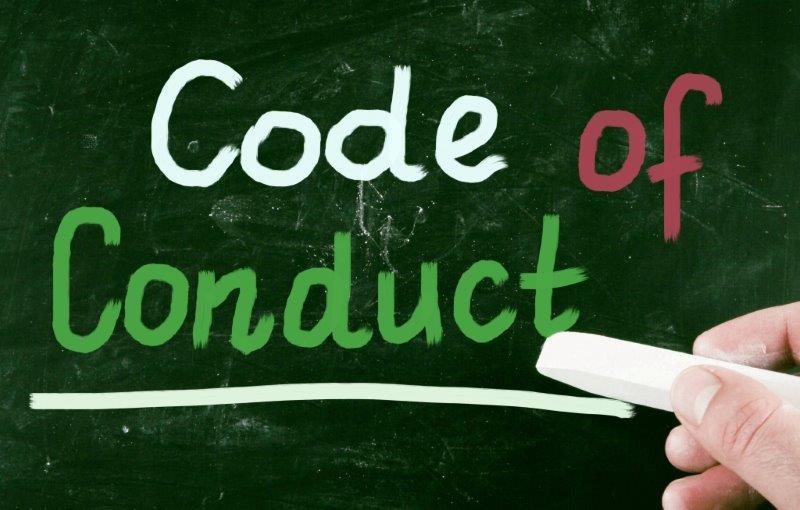 Student Code of Conduct/Codigo de Conducta Estudiantil Thumbnail Image