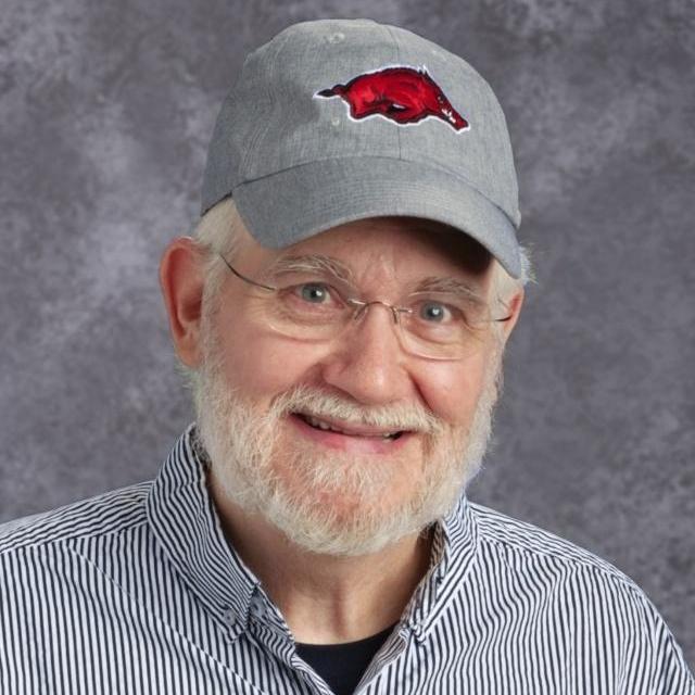 Larry Richardson's Profile Photo