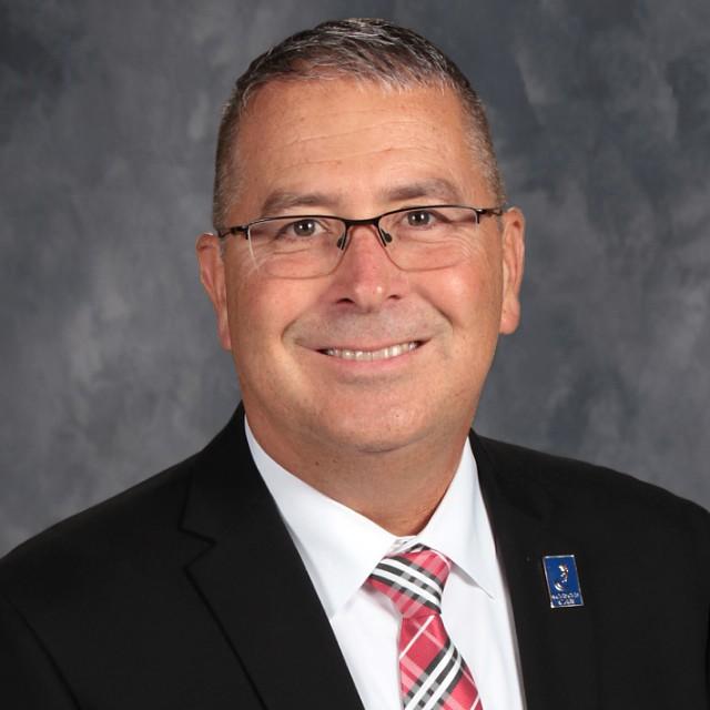 Kevin Case's Profile Photo