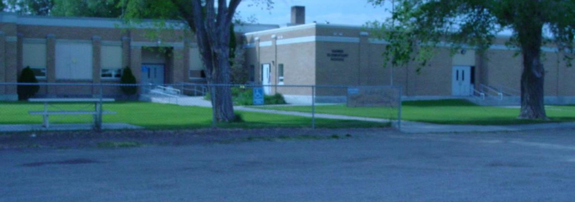 Hamer Elementary