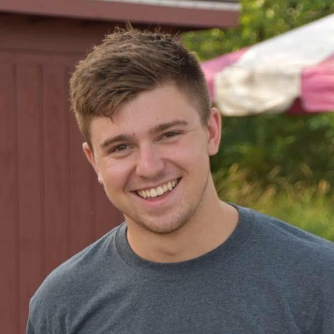 Ryan Condon's Profile Photo