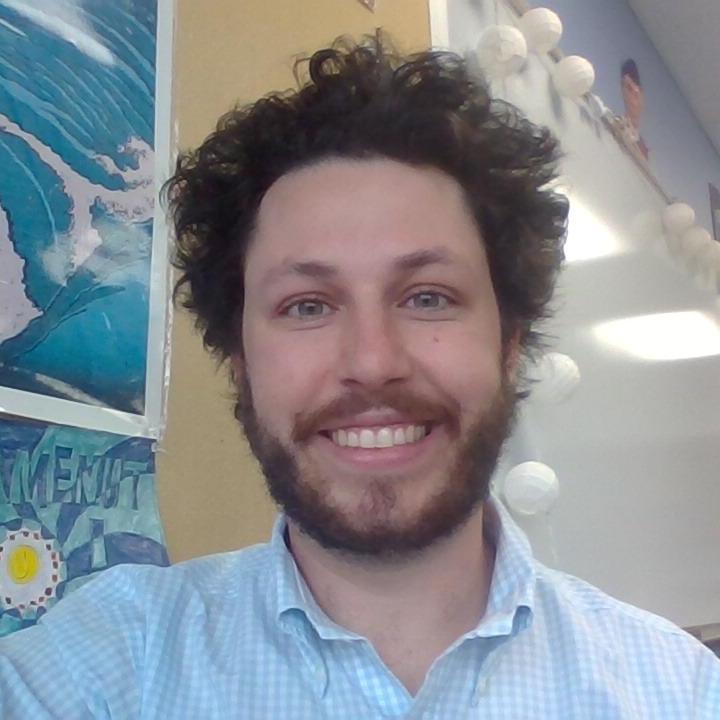 Brian Charash's Profile Photo