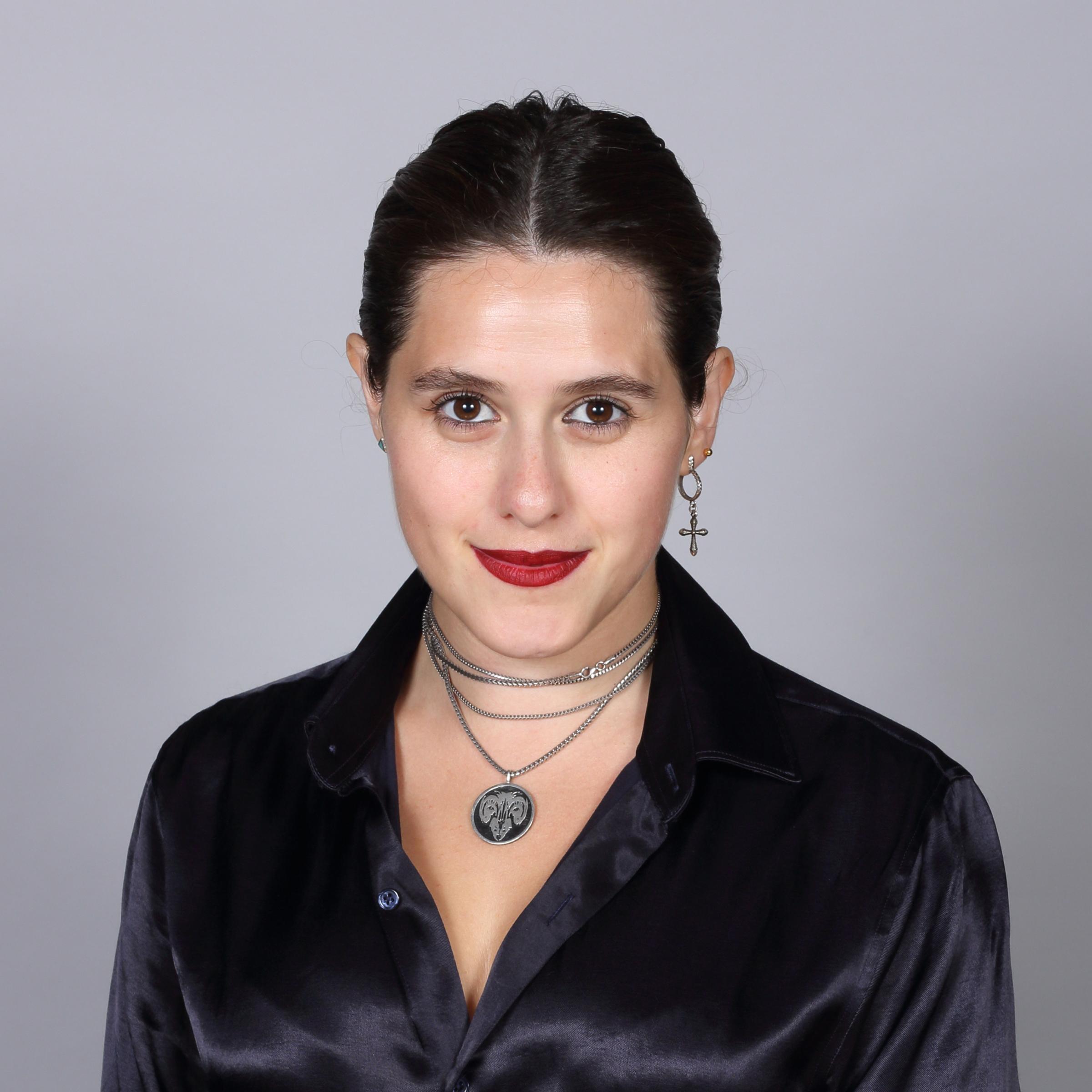 Anahit Grigoryan's Profile Photo