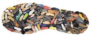 shoe donation drive