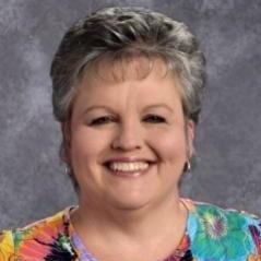 Vicky Richardson's Profile Photo