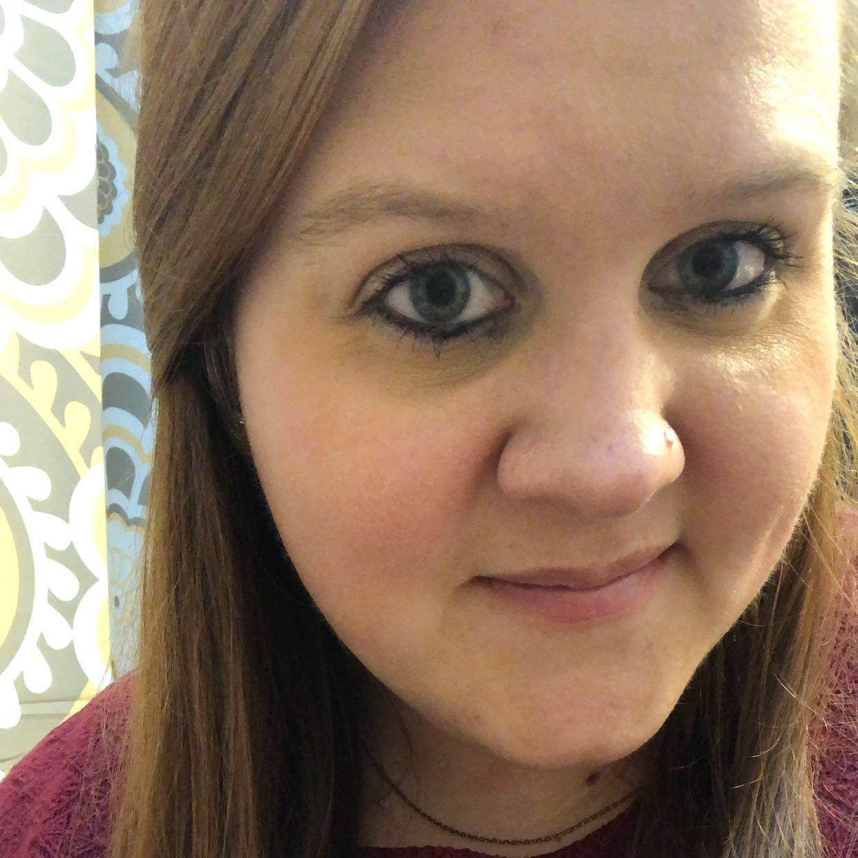 Rachel Thomas's Profile Photo