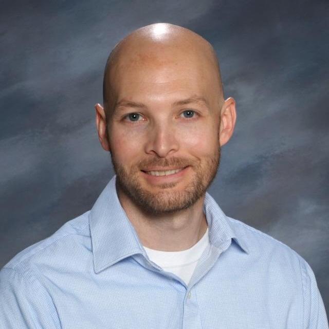 Jason Cambra's Profile Photo