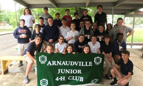 4-H club