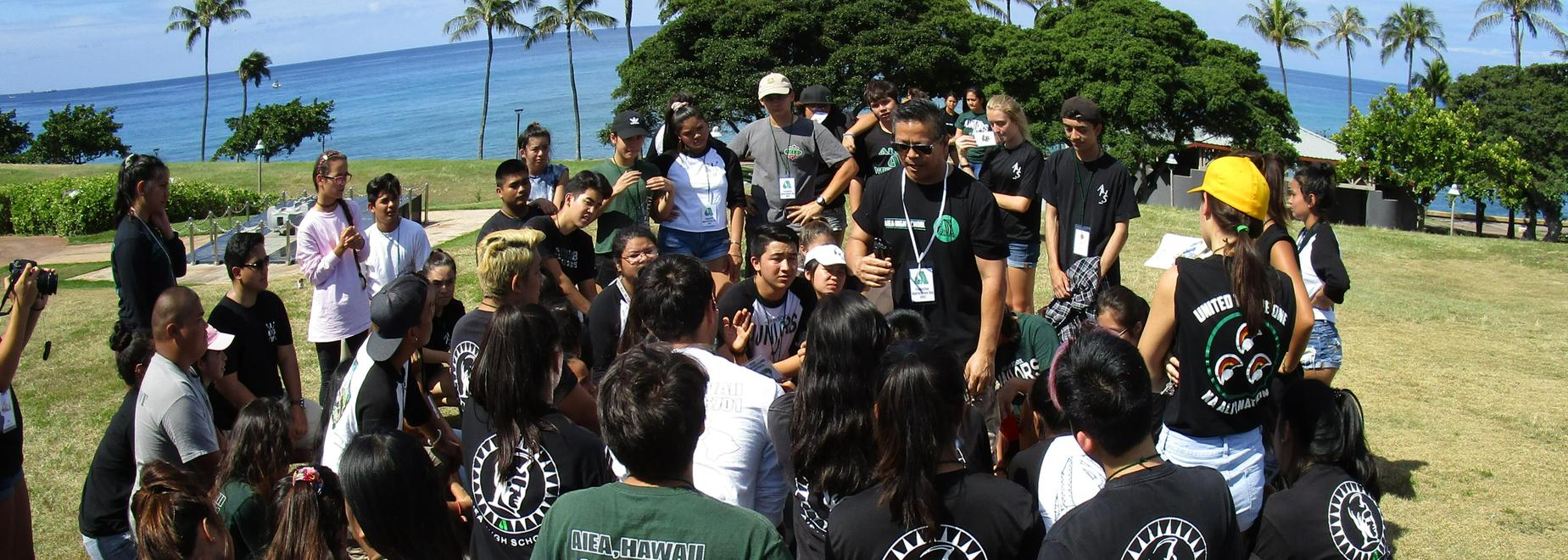 Aiea High Student Association