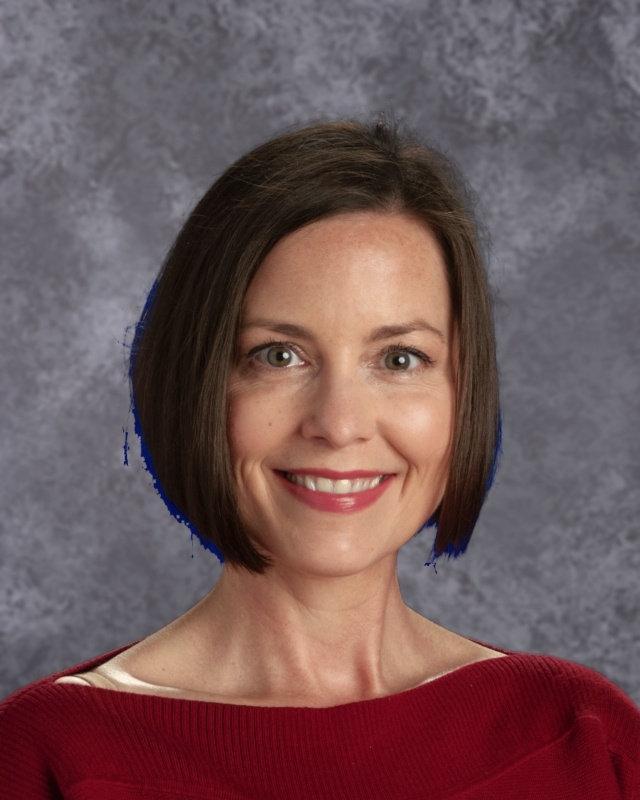 Kelly Barbee Assistant Principal