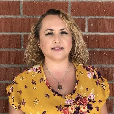 Elizabeth Zubia's Profile Photo
