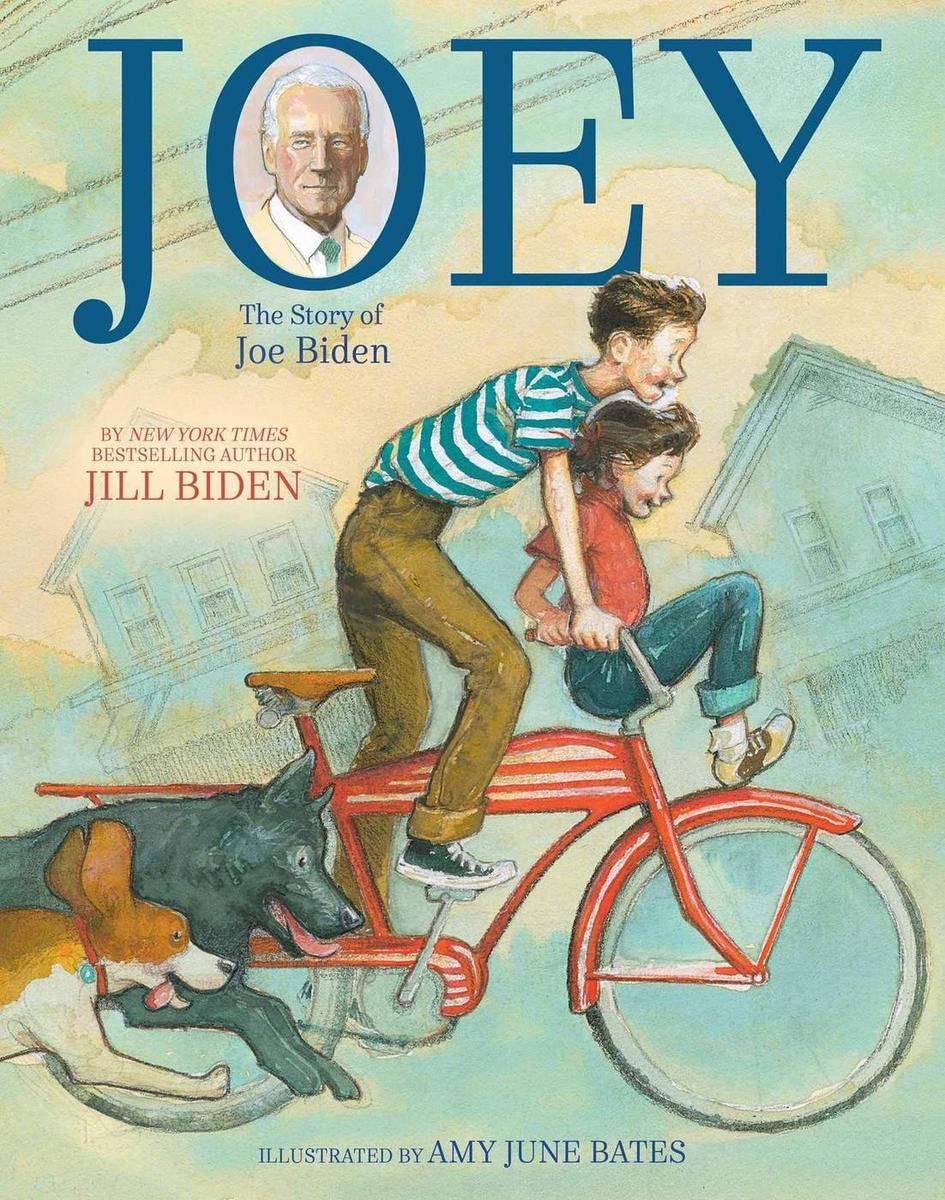 Joey The Story of Joe Biden