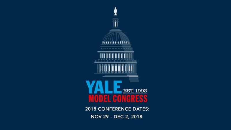 Yale Model Congress Thumbnail Image