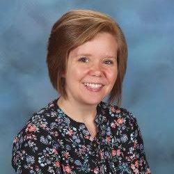 Elizabeth Burns's Profile Photo