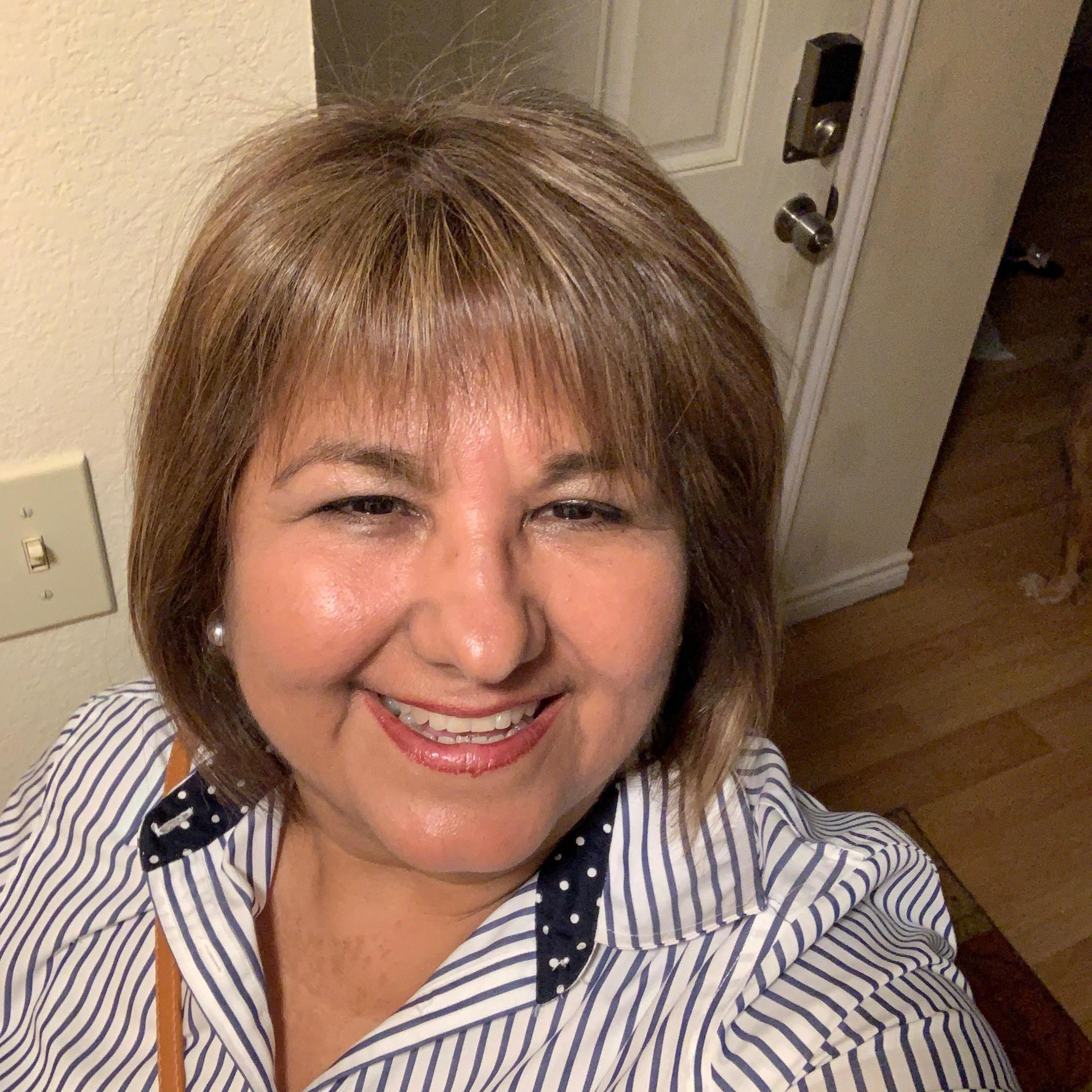 Mariela Herrera's Profile Photo