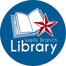 Wells Branch Community Library logo