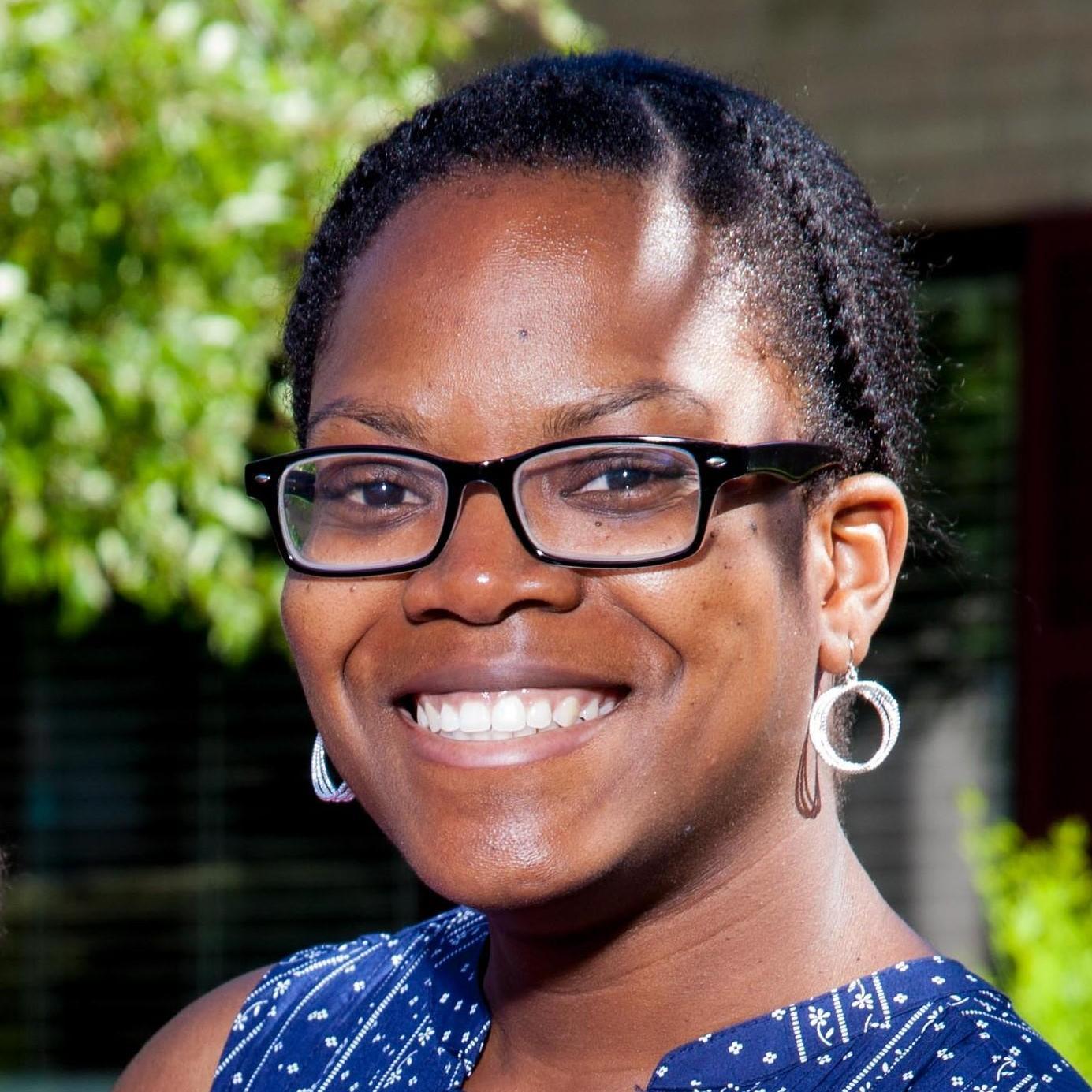 N'Keesia Hall's Profile Photo
